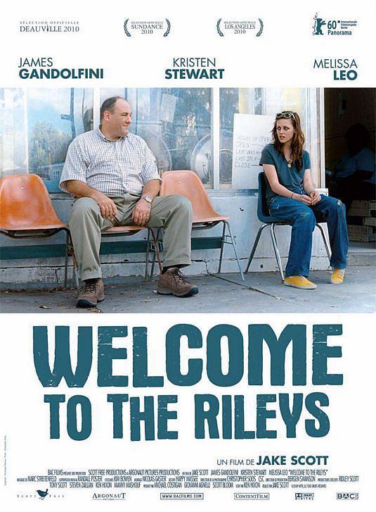 欢迎来到利雷家