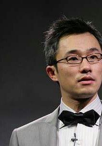 程雷 Lei Cheng演员