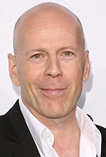 布鲁斯·威利斯 Bruce Willis演员
