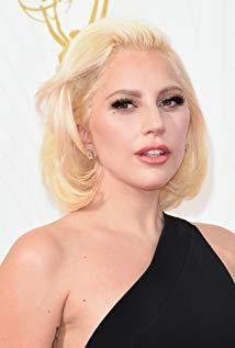 Lady Gaga演员