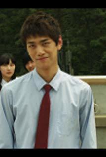 盛骏 Jun Sung演员