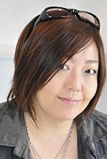 绪方惠美 Megumi Ogata演员