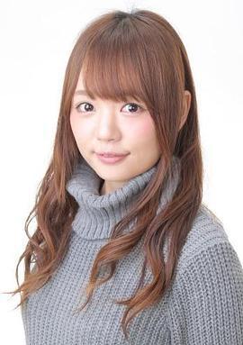 森优子 Yūko Mori演员