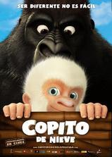 白猩猩历险记海报
