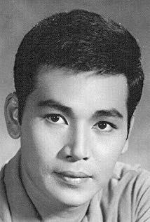 乔庄 Chuang Chiao演员