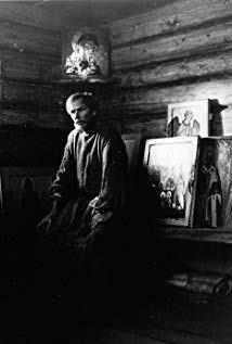 伊万·拉皮科夫 Ivan Lapikov演员