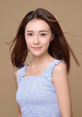 刘倩妤 Qianyu Liu演员