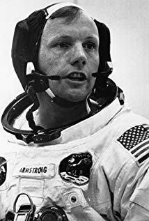 尼尔·阿姆斯特朗 Neil Armstrong演员