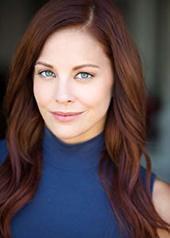 艾米·帕夫拉特 Amy Paffrath