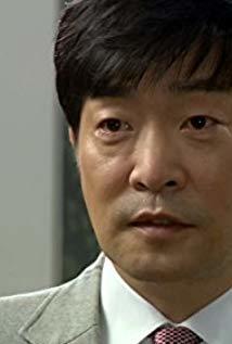 孙贤周 Hyun-joo Son演员