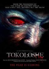 The Tokoloshe海报