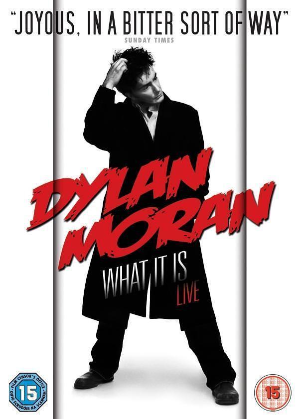 迪兰·莫兰:是什么?
