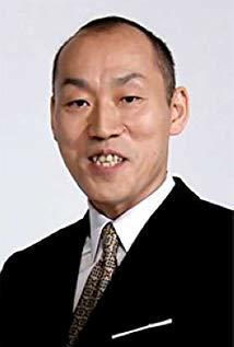 山西惇 Atsushi Yamanishi演员