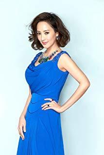 关颖 Terri Kwan演员