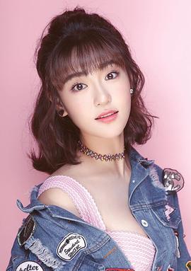 马心怡 Xinyi Ma演员