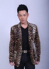 杨晨 Chen Yang