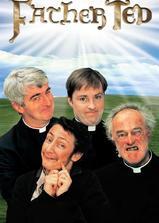 神父特德 第一季海报