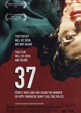 沉默37人海报
