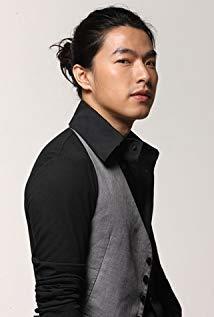 李威 Wei Lee演员