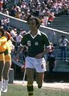 费朗兹·贝肯鲍尔 Franz Beckenbauer剧照