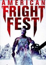 Fright Fest海报