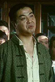 陈硕 Stone Chan演员