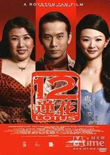 12莲花海报