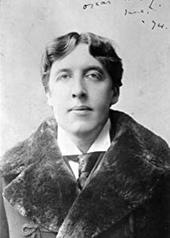 奥斯卡·王尔德 Oscar Wilde