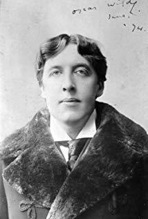 奥斯卡·王尔德 Oscar Wilde演员