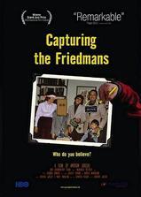 追捕弗雷德曼家族海报