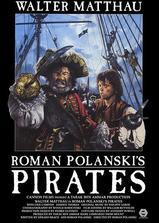 海盗夺金冠海报