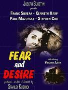 恐惧与欲望