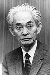 川端康成 Yasunari Kawabata演员