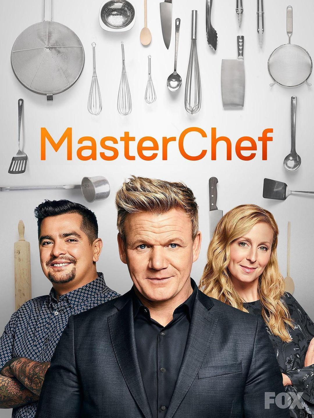 厨艺大师(美版) 第八季