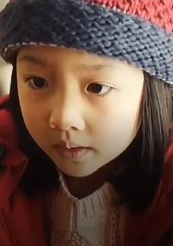 蒋亭轩 Tingxuan Jiang演员