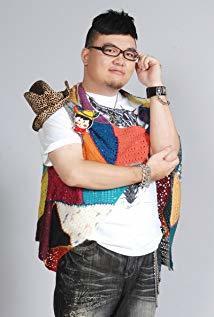 曾威豪 Soso Tseng演员