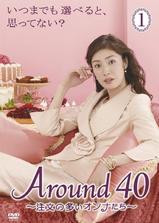女人四十海报