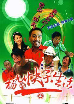 杨光的快乐生活4海报