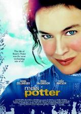 波特小姐海报