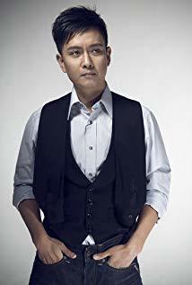 谢君豪 Kwan-Ho Tse演员