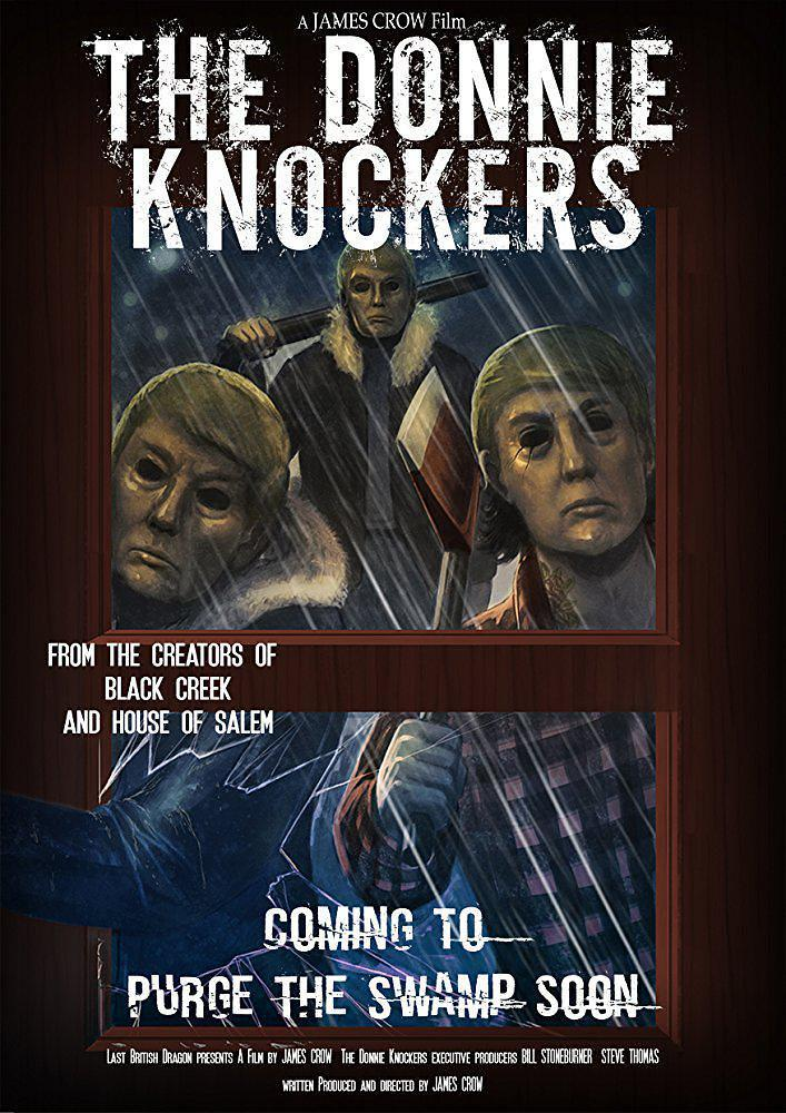 The Donnie Knockers