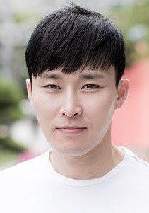 Yi-jin Han演员