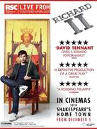 理查二世:皇家莎士比亚剧团