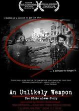 不可能的武器海报