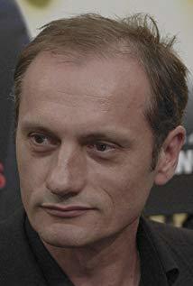 格茨·斯皮尔曼 Götz Spielmann演员