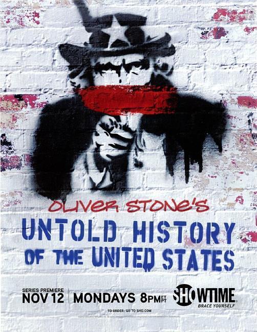 不为人知的美国历史