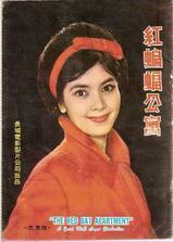 红蝙蝠公寓海报
