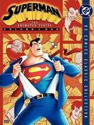 超人动画版 第一季