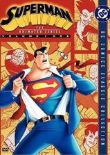 超人动画版 第一季海报