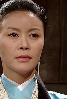 陈熙京 Hee-kyung Jin演员